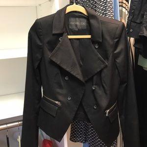 Rachel Zoe blazer jacket